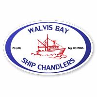 Walvis Bay Ship Chandlers Pty Ltd