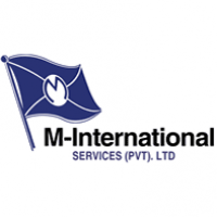 M INTERNATIONAL SERVICES (PVT) LTD