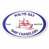 Walvis Bay Ship Chandlers Pty Ltd